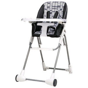 Evenflo Symmetry highchair new in box