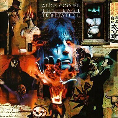 Alice Cooper - Last Temptation [180 gm Vinyl]