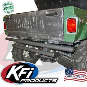 KFI Yamaha Rhino Rear Double Tube Bumper #100556