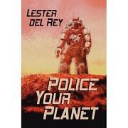Lester Del Rey