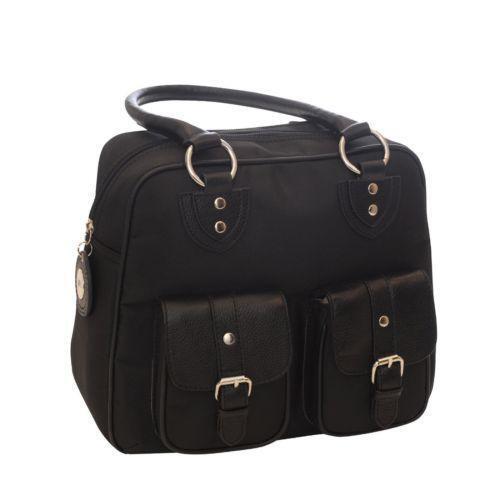 Awesome Women39s DSLR Camera Bag Case Shoulder Bag Nikon Canon Paisley Teal Red