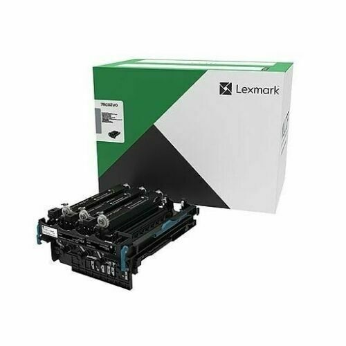 Lexmark 78C0ZV0 Black and Color Imaging Kit -125000 Pages C2325 C2425 C2535 OPEN