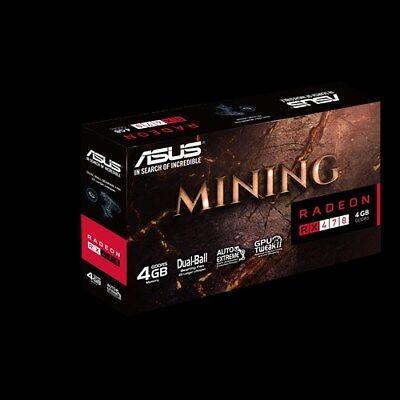 ASUS MINING-RX470-4G OEM Package