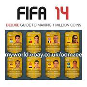 1 Million Ultimate Team Coins