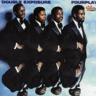 (Double Exposure - Four Play [New CD] Canada - Import)
