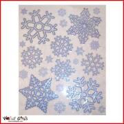 Large Christmas Window Decorations
