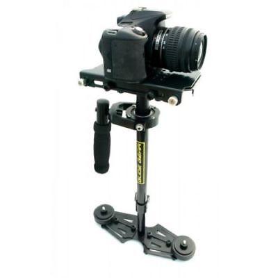Dslr Cam - Glide Gear DNA 5050 Steady Cam Handheld DSLR 3 Axis Video Camera Stabilizer