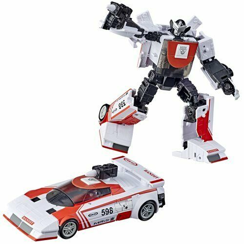 Transformers Generations Selects Exhaust Exclusive WFC-GS11 War Cybertron Decals