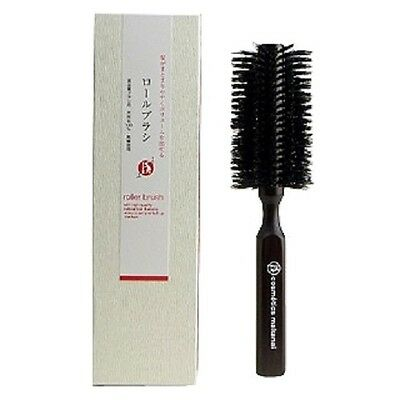 F/S ☀Makanai Cosmetic☀ Roll hair brush - Try Japan quality! With tracking!