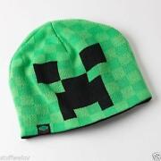 Minecraft Beanie
