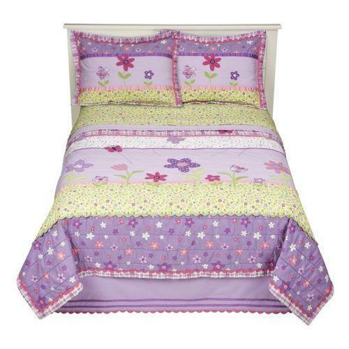 Circo Happy Flower Twin Bedding