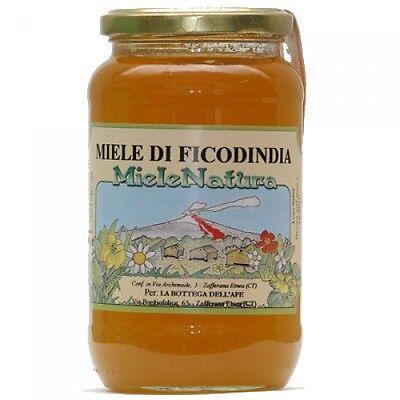 Honey prickly pear-Pack of 1 KG.
