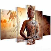 Leinwand Bilder XXL Buddha
