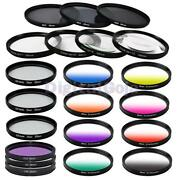 Canon 58mm ND Filters