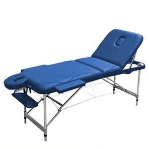 Letto panca per massaggi professionale lettino estetista for Lettino estetista portatile