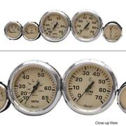 Outboard Gauges