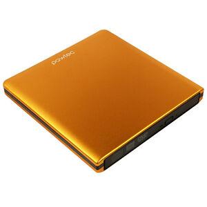 Pawtec-Signature-External-USB-3-0-Aluminum-8X-DVD-RW-Writer-Lightscribe-Orange