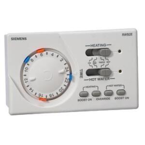 Siemens / Landis & Staefa / Miniminder 24 Hour Programmer  RWB2E