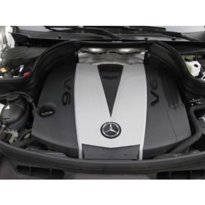 2014 Mercedes X204 GLK350 CDI Diesel Motor Engine 642.835 265 PS