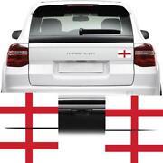 England Car Stickers