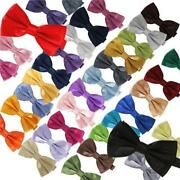 Mens Bow Ties
