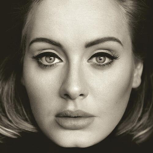 Adele - 25 [New Vinyl] 180 Gram