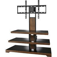 "Insignia Waterfall TV Stand for TVs Up To 65"" LCD LED TVS"