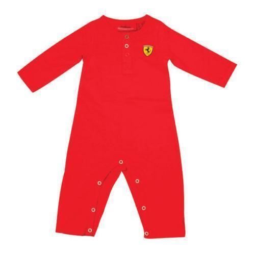 Formula 1 Baby Clothes