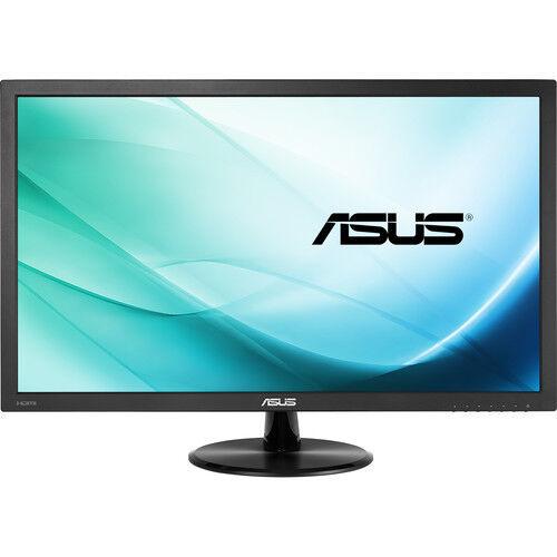 ASUS VP278H-P 27 Gaming LED Monitor 1920x1080 VESA compatible 1ms VGA