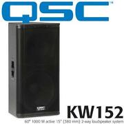 QSC KW152