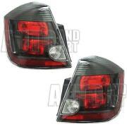 Nissan Sentra Tail Lights