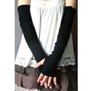 Cotton Arm Sleeves