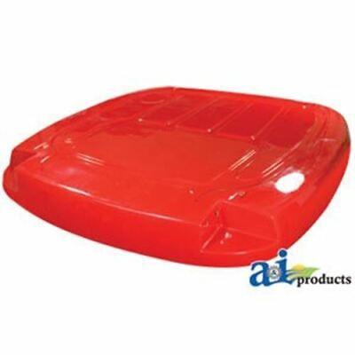 Aftermarket Fits 5093744 Case Farmall Cab Roof Models 60 70 80 90 95 Jx55