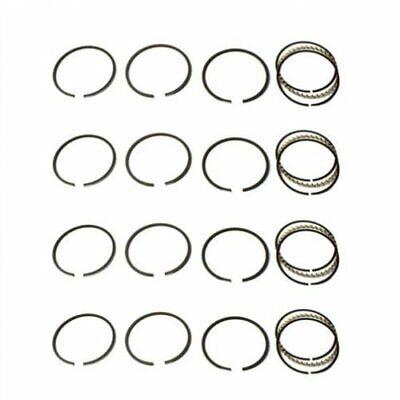 Piston Ring Set - Standard - 4 Cylinder David Brown 880 990 950 Oliver 600