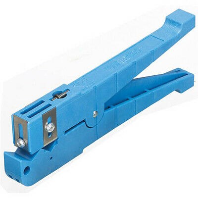 - IDEAL Electrical 45-164 UTP/STP/Coaxial Cable Stripper