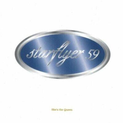 Starflyer 59 - She's The Queen CD
