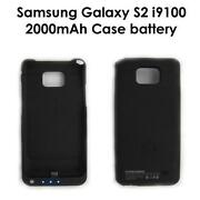 Samsung Galaxy S2 Charger Case