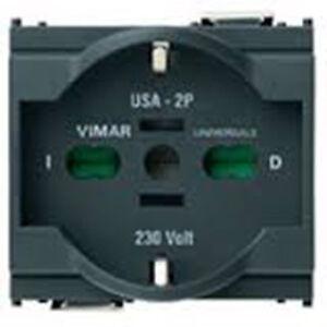 presa-universale-16210-Vimar-IDEA-grigia