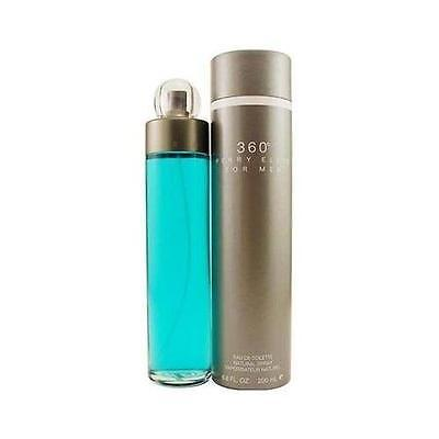 360 By Perry Ellis 6 7 Oz Edt Cologne For Men New In Can