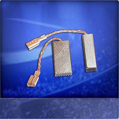 Spazzole Di Carbone per Motore Kress 620 PEC, 650 BS, 700 PSE, 750 750 PXC