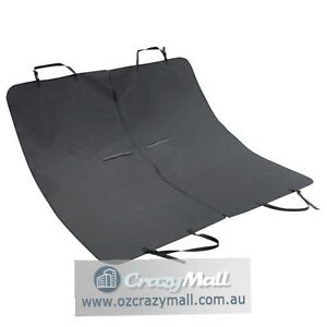 Car Dog Pet Back Seat Cover Anti Scratch Waterproof Melbourne CBD Melbourne City Preview