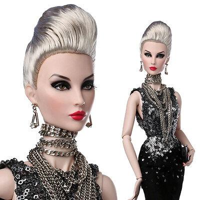 Fashion Royalty FR:16 Exuberance Hanne Erickson Dressed Doll - 78018