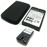 Blackberry Bold 9700 Battery Cover