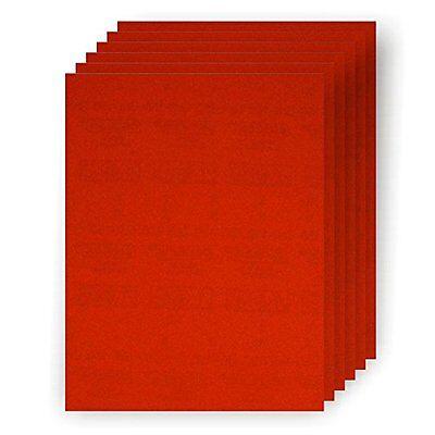 Sand Sht4.5x5.5 100g 6pk