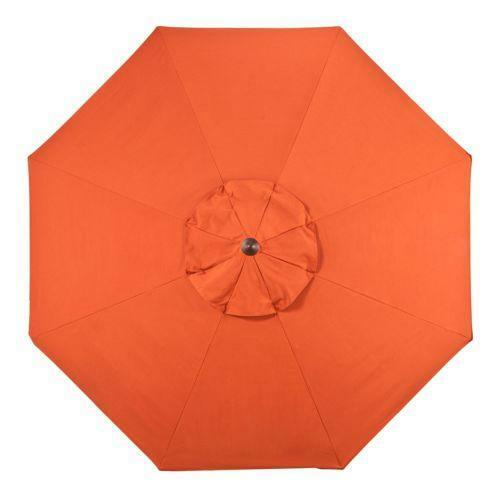 Sunbrella Umbrella Ebay
