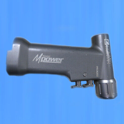 ConMed Linvatec PRO6202 2-Trigger Handpiece **90 Day Warranty**