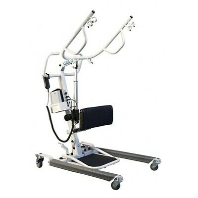 NEW LF2020 Lumex Easy Lift STS Sit, Stand Patient Lifter  - Lumex Easy Lift