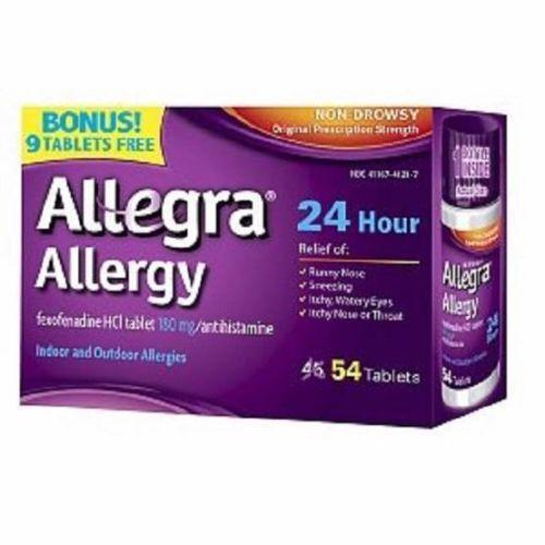 Amoxicillin Allegra D