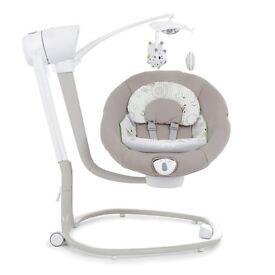 Newborn Baby swing 0-6months
