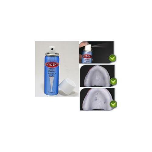 Pascal 05-100 Hydent Aerosol Spray Denture Indicator Paste Mint 30gm